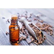 Антивоспалительное и обезболивающее действие гвоздичного масла