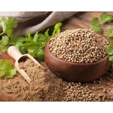 Недооцененные эфирные масла: масло из семян кориандра