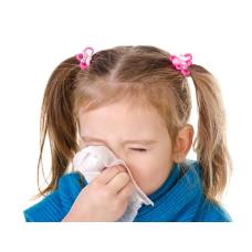 Управление детскими инфекционными болезнями