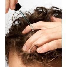 Пусть растут снова - по активам и активным системам для стимуляции роста волос