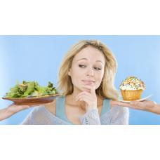 Пищевая непереносимость - когда пища раздражает кожу