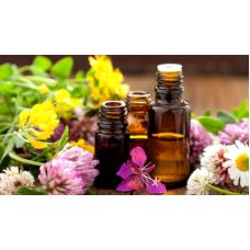 Эфирные масла и растительные жиры: разница есть