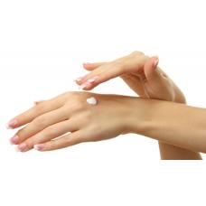 Кремы для рук снабжают кожу энергией