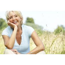 Уход за кожей во время менопаузы