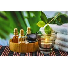 Общее терапевтическое действие отдельных групп веществ, содержащихся в эфирных маслах