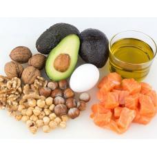 Незаменимые жирные кислоты - косметика изнутри и снаружи