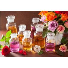 Эфирные масла для счастья: бергамот, герань, роза и грейпфрут