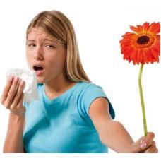 Эфирные масла облегчают симптомы поллиноза