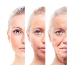 Фотостарение кожи - профилактика и лечение