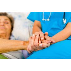 Преимущества ароматерапии и массажа в паллиативной помощи для больных раком