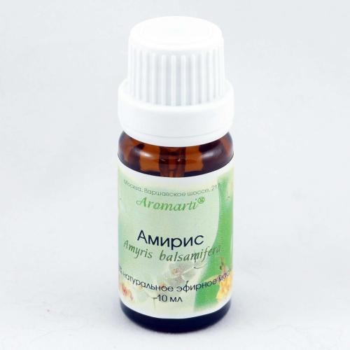 Амирис эфирное масло (10мл)