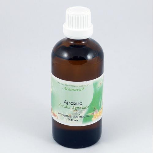 Арахис масло (100мл)