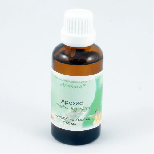 Арахис масло (50мл)