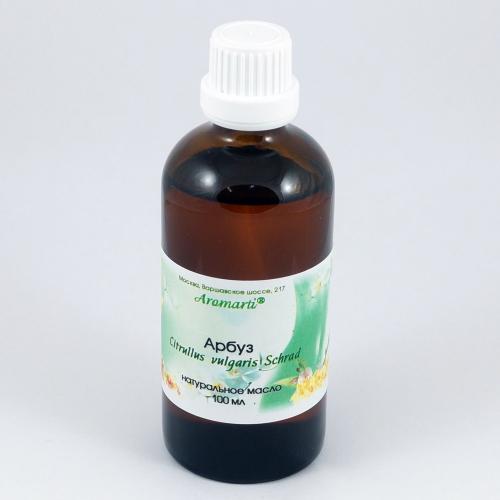 Арбуза масло (100мл)