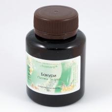 Бакури масло (50г)