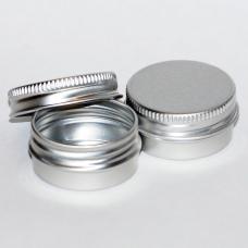 Баночка алюминиевая 10мл