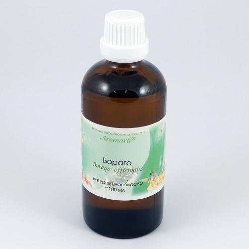 Бораго (Огуречник) масло (100 мл)