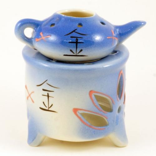Чайник аромалампа (12см)