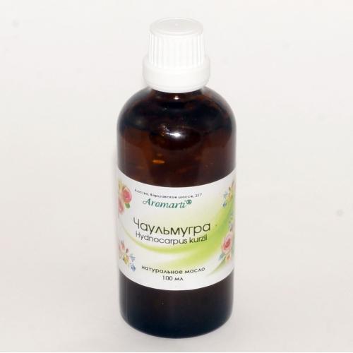 Чаульмугра масло (100мл)