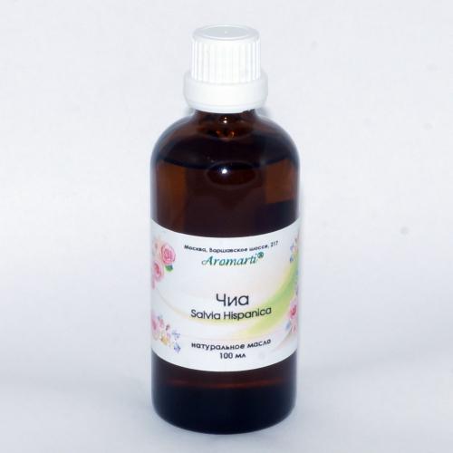 Чиа масло (100мл)