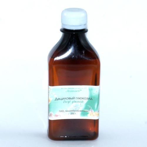 Дециловый глюкозид высокой очистки специально для косметики (250г)