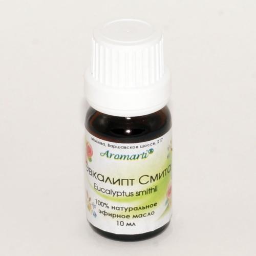 Эвкалипт смита эфирное масло (10мл)
