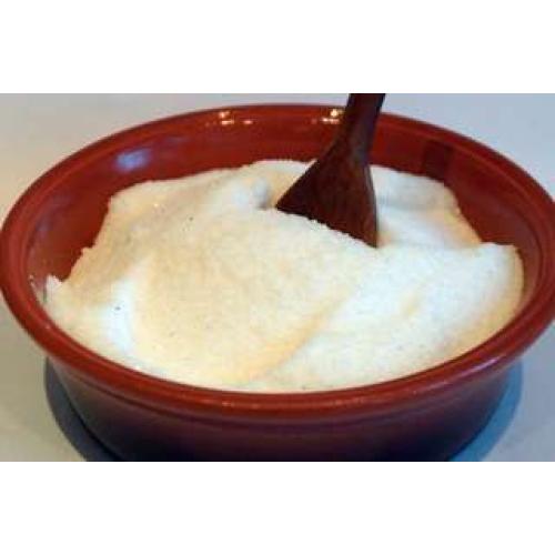 Гималайская розово-белая соль мелкий помол 0,5-1мм (500г)