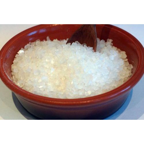 Гималайская розово-белая соль средний помол 2-5мм (500г)