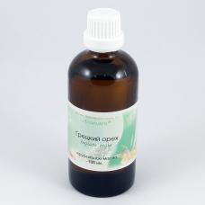 Грецкий орех масло (100мл)
