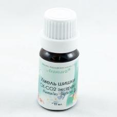 Хмель шишки экстракт СК-СО2 (10мл)