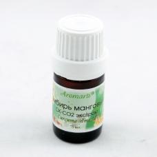Имбирь манговый экстракт СК-СО2 (5мл)