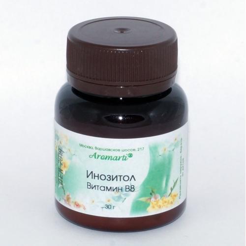 Инозитол (Витамин В8) (30г)