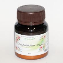 Коллагена пептиды (20г)