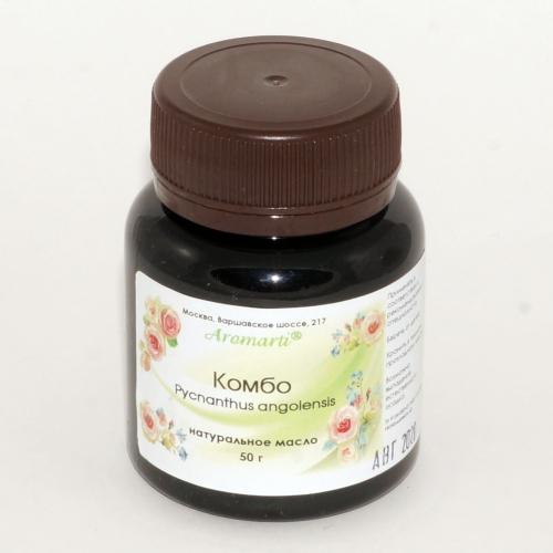 Комбо масло (50г)