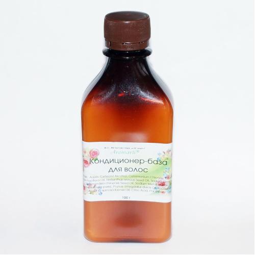Кондиционер-база для волос (250г)