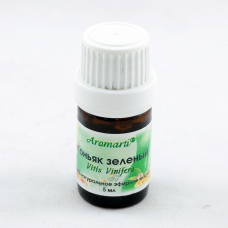 Коньяк зеленый эфирное масло (5мл)