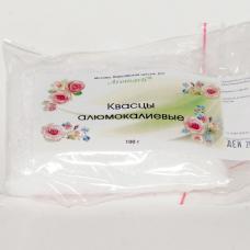 Квасцы алюмокалиевые гранулированные (100г)