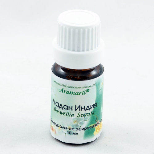 Ладан Индия эфирное масло (10мл)