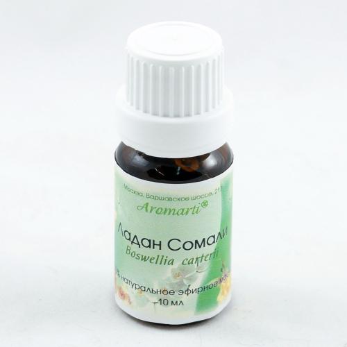Ладан Сомали эфирное масло (10мл)