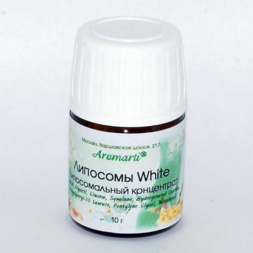 Липосомы White (10г)