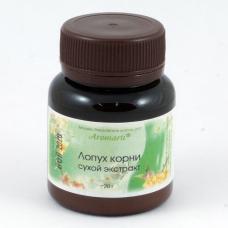 Лопух корни сухой экстракт (20г)