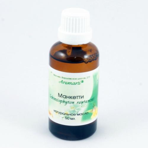 Манкетти масло (50мл)