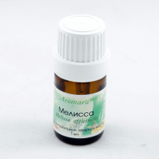 Мелисса эфирное масло (1мл)