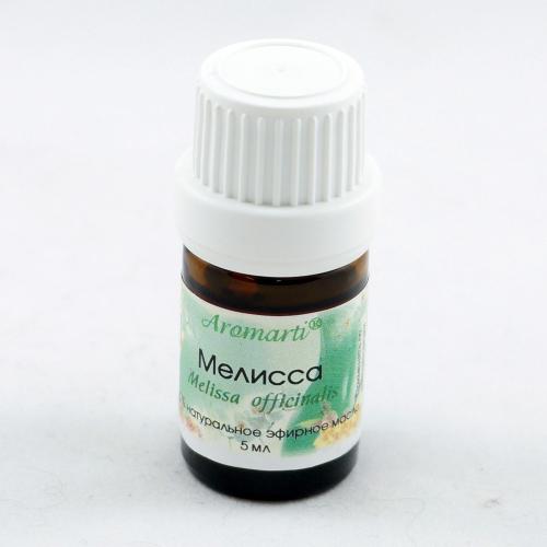 Мелисса эфирное масло (5мл)