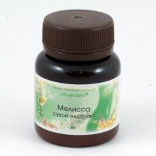 Мелисса сухой экстракт (20г)