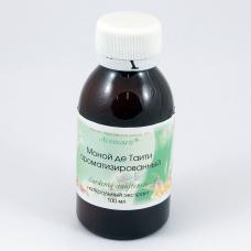 Моной де Таити ароматизированное масло (100мл)