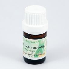 Морковь семена эфирное масло (5мл)