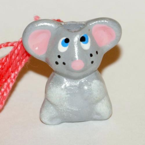 Мышка аромакулон в ассортименте