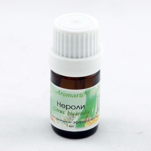 Нероли эфирное масло фармакопейное (1мл)
