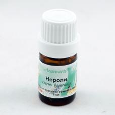 Нероли эфирное масло фармакопейное (5мл)